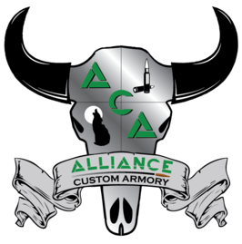 Alliance Custom Armory