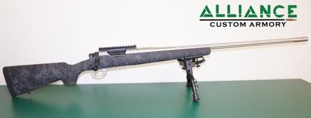 6.5X284 custom rifles