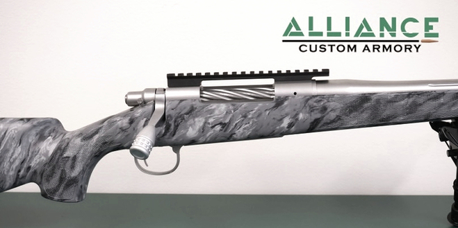 Custom Remington