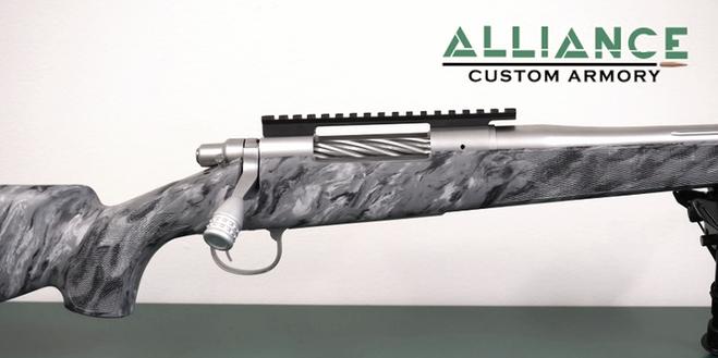Custom Remington